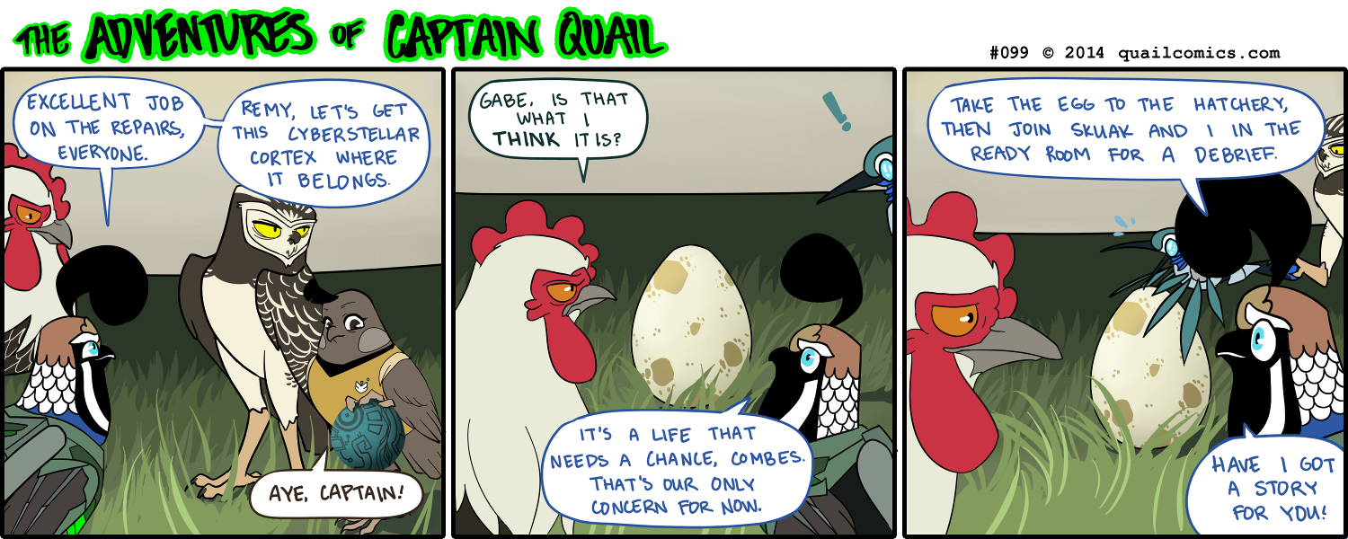 Hummdrive's shiny fixation extends to eggs as well, apparently.